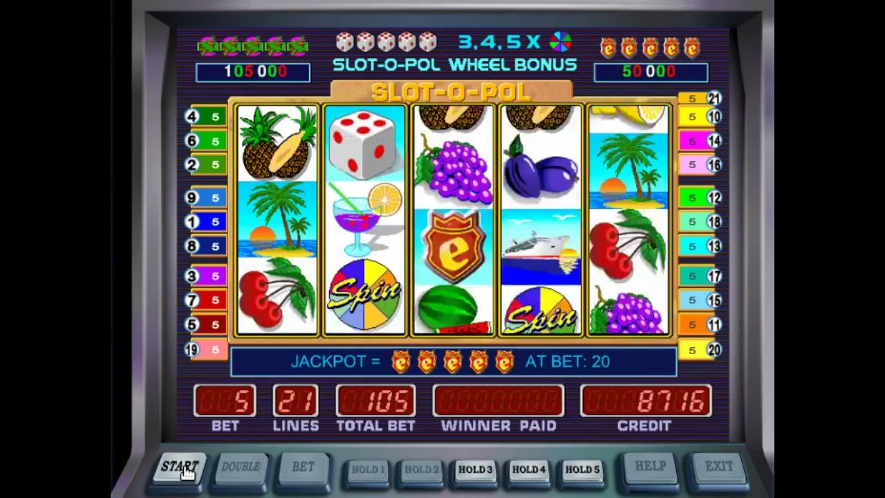 Эмулятор игровых автоматов игры для андроид