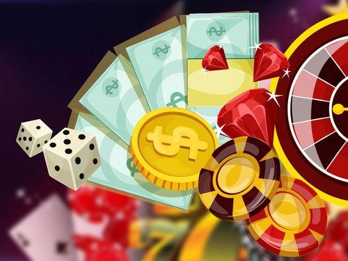 Игровые автоматы gaminator играть бесплатно