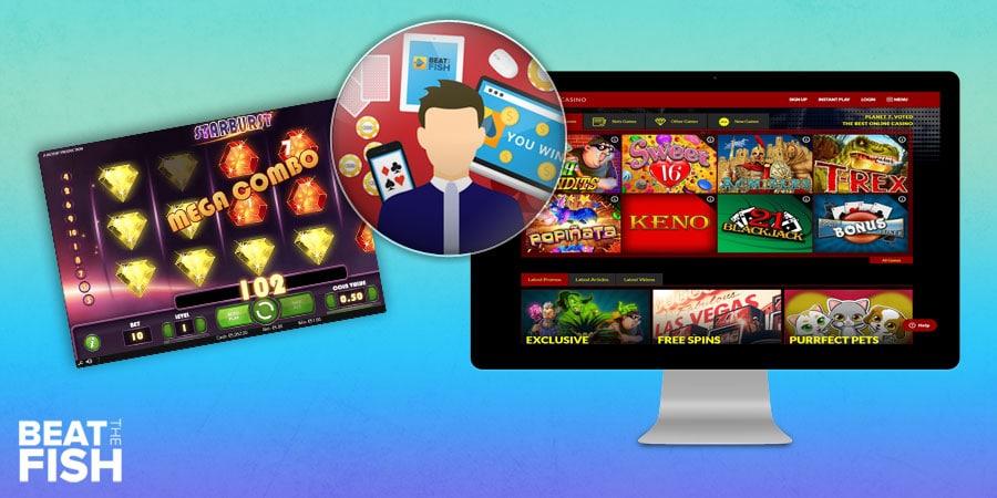 Интернет казино какой лучше форум