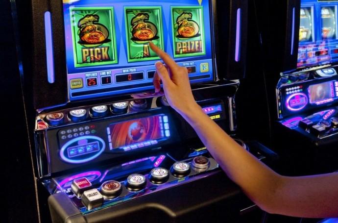 Игровые автоматы роджер онлайнi казино с выводом игровых денег