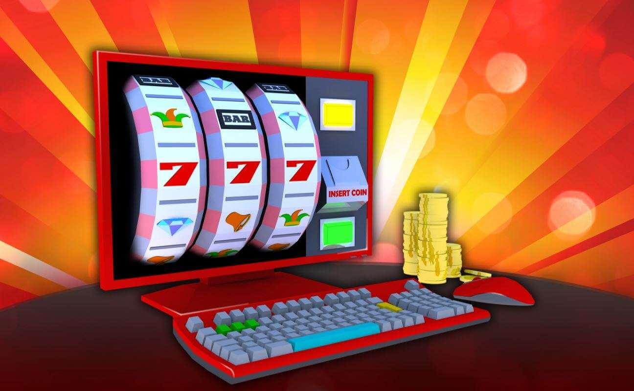 Поиграть в игровые автоматы on line